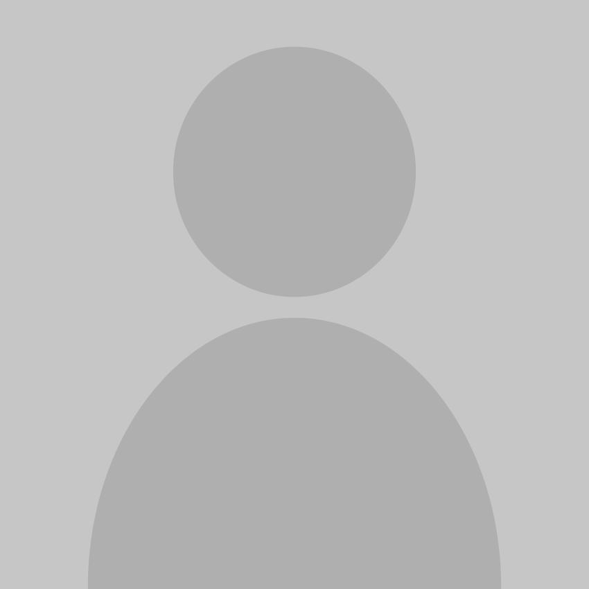 Staff Headshot