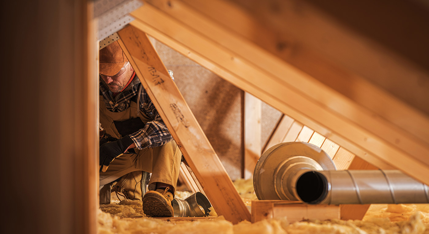 Walnut Creek Attic Cleaning Services