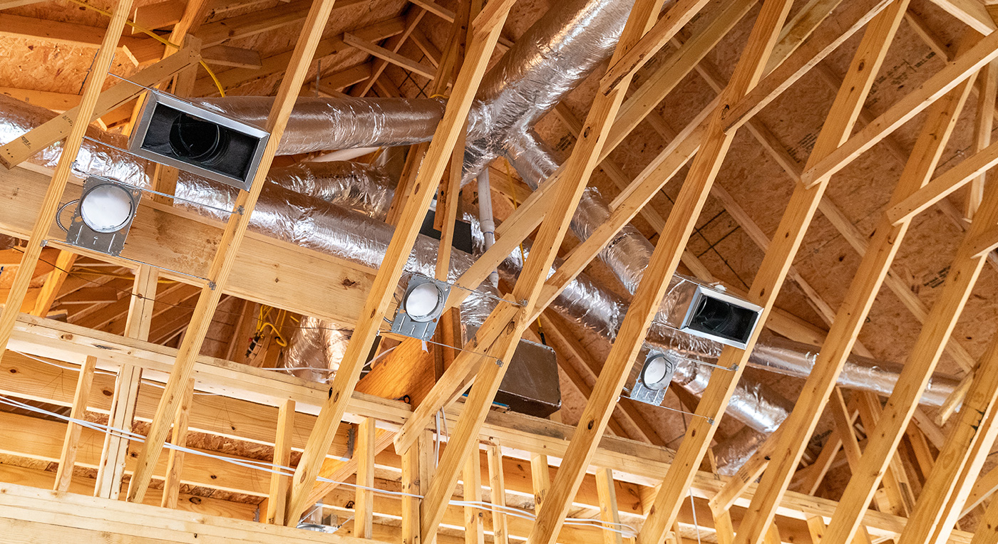Walnut Creek Ductwork Services